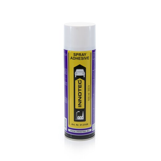 Innotec Adhesive Spray Sprühkleber 500ml