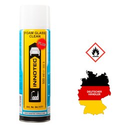 Innotec Foam Glas Clean Plus Glasreiniger NSF...